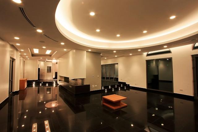 Dubai villa for Dubai decoration interieur