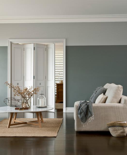 Dulux Living Room Colour Ideas Winter Paint Palette