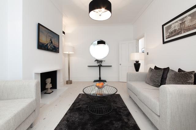 Dulwuch living-room