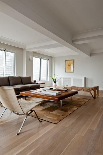 Duplex PH modern-living-room