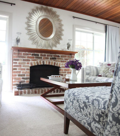 DURAL LIVING ROOM MAKEOVERL