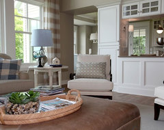 Dwellings transitional-living-room
