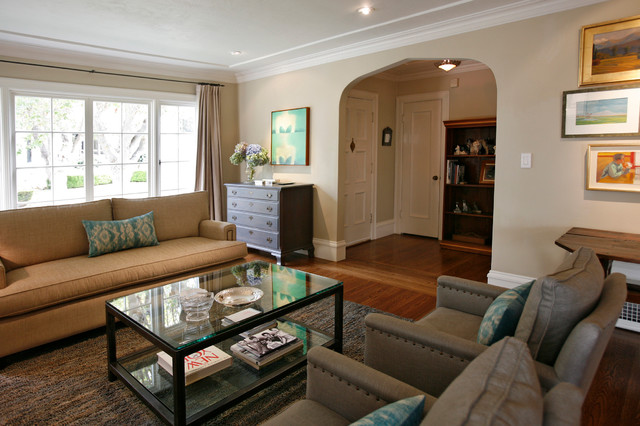 Decorating Coffee Tables Cozy Living Rooms