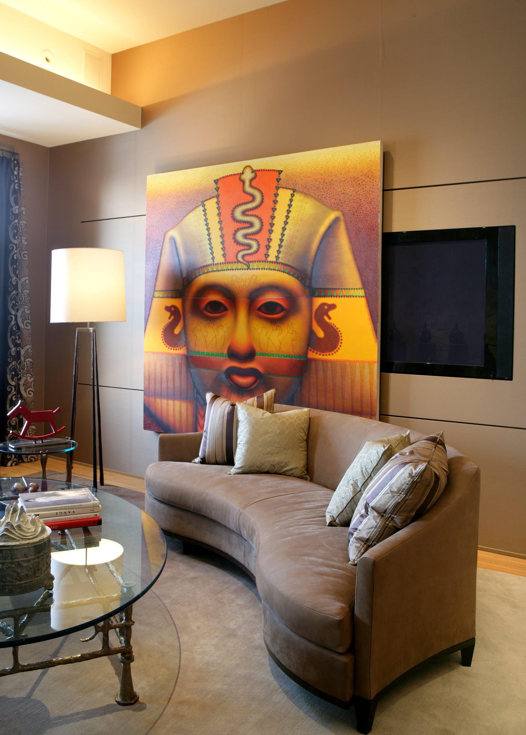 Egyptian Ideas Photos Houzz