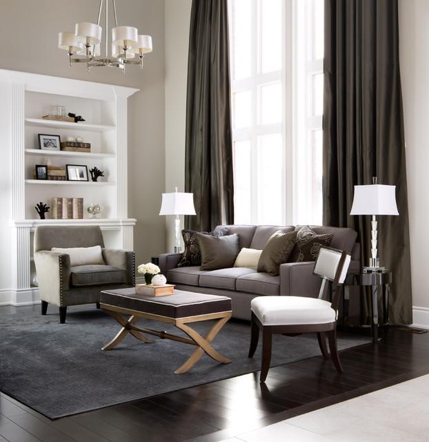 Eastwood Living Room