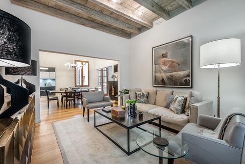 Consejos para la decoración de interiores modernos