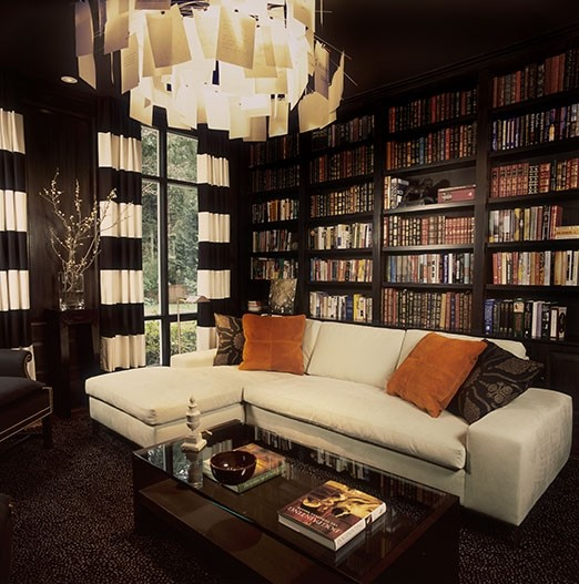 Stupendous Private Library Largest Home Design Picture Inspirations Pitcheantrous