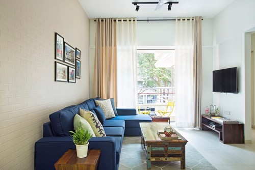 Small Drawing Room Designs India - Home Design Ideas
