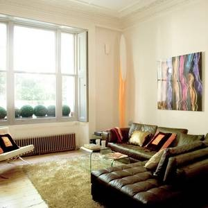Eclectic living rooms from livingetc eclectic-living-room