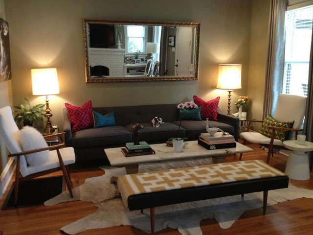 Decorating Ideas > Eclectic Modern Living Room ~ 165002_Living Room Ideas Eclectic
