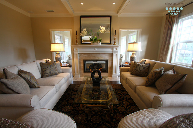 Eclectic traditional living room los angeles by for Traditional eclectic living rooms