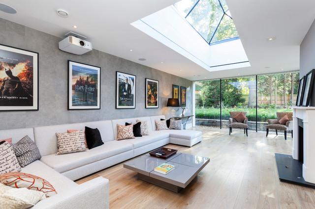Das Feng Shui Wohnzimmer - Tipps fürs Wohnen und Einrichten