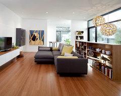 EDDIE House modern-living-room