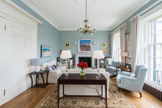 edinburgh living room