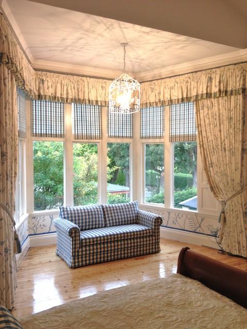 Edinburgh town house after traditional living room for Room interior design edinburgh