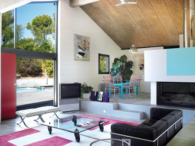 Edonis living-room