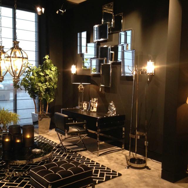 Eichholtz Inspiration room - Minimalistisch - Wohnbereich - Miami ...