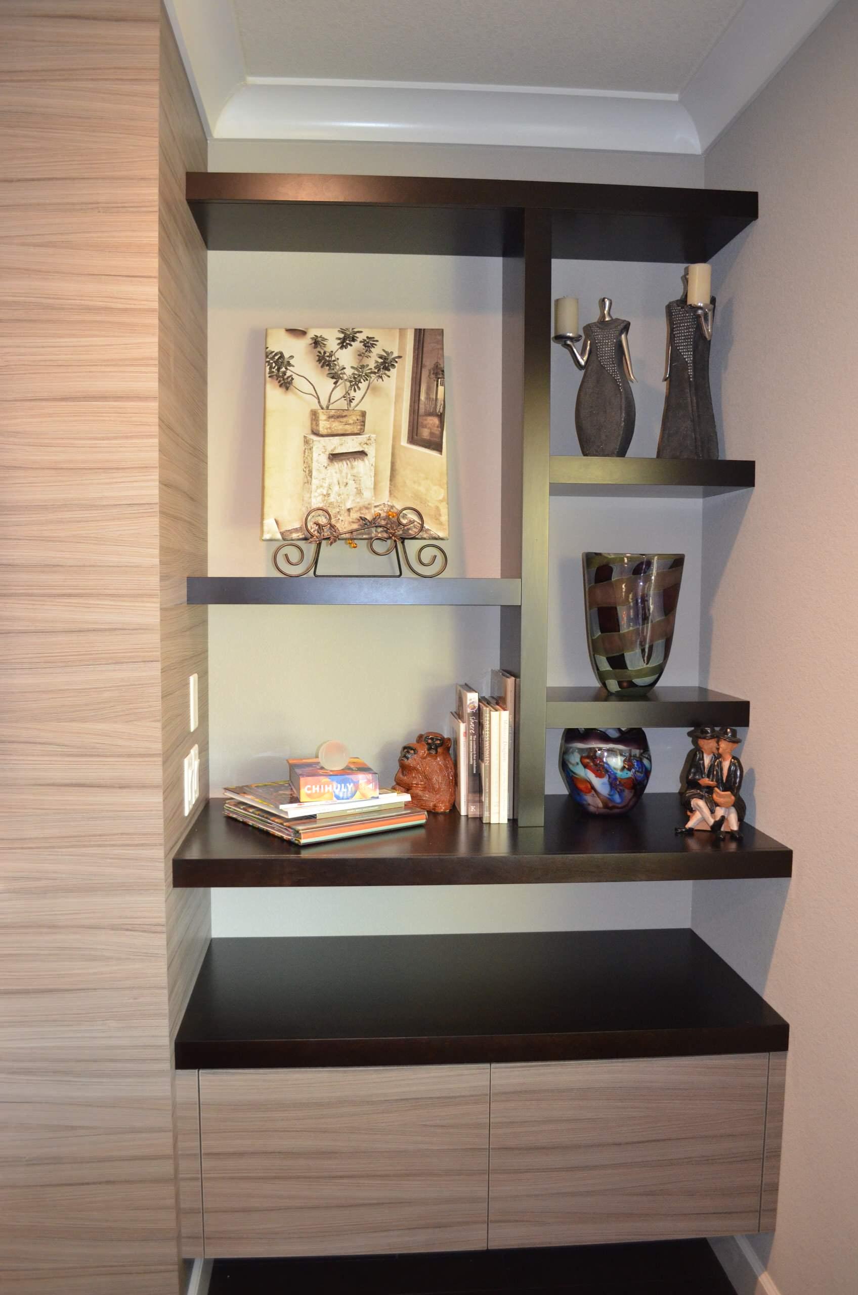 El Dorado Hills Living Room