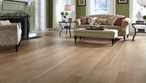 Elegant Collection - Prefinished oak Flooring - Carlisle Wide Plank Floors