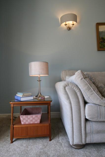 Elegant lounge traditional living room other by for Elegant traditional living rooms