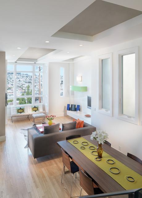 elsie street modern-living-room