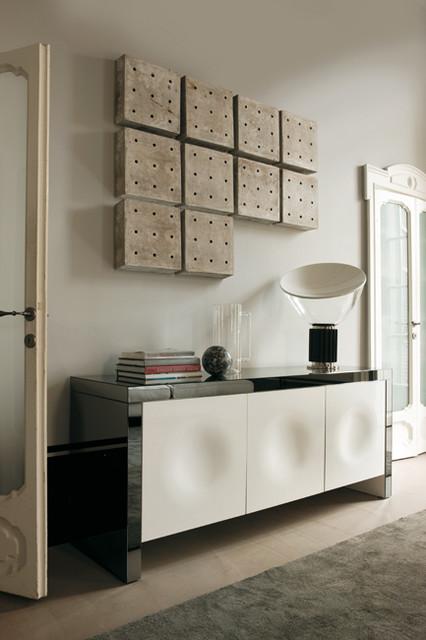 Empire contemporary-living-room