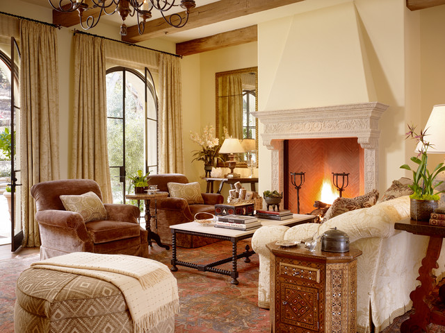 enchanted oaks traditional living room san francisco by tucker marks. Black Bedroom Furniture Sets. Home Design Ideas