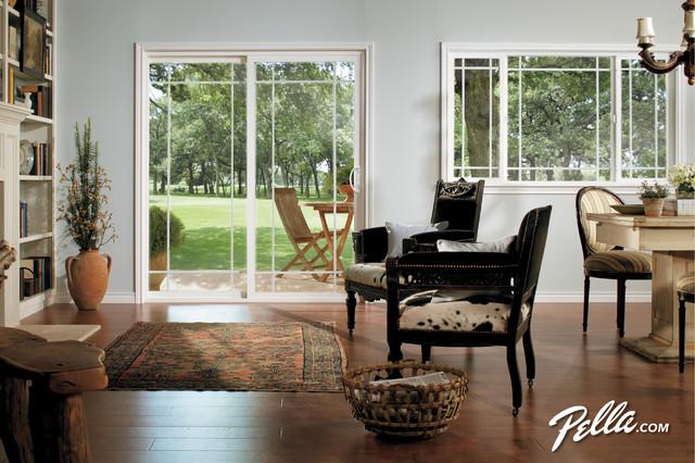 pella sliding windows enjoy encompass by pella energy starqualified sliding windows patio doors contemporary