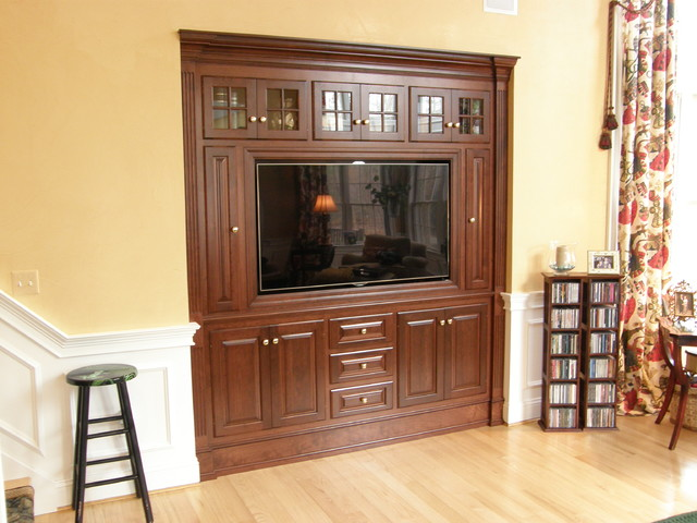 Entertainment Centers Traditional Living Room Other Metro By M J Mart