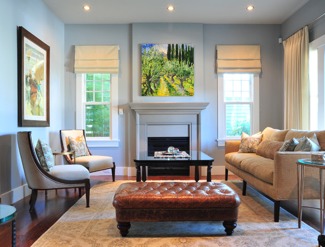 Enviable designs inc traditional living room for Houzz interior design ideas