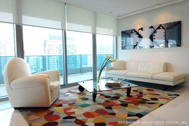 Epic apartment miami for Epic apartments miami