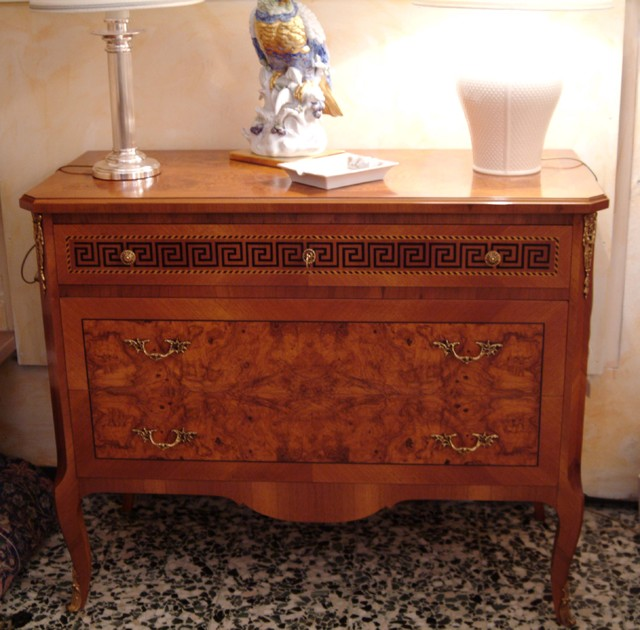 Epoch Style Side Tables Chest Of Drawers And Bedside Tables Traditional Living Room