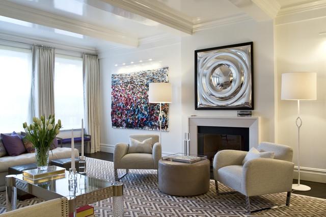 Eric Cohler Design Manhattan Interior Design Project Transitional Inspiration Kitchen Remodeling Manhattan Decor Property