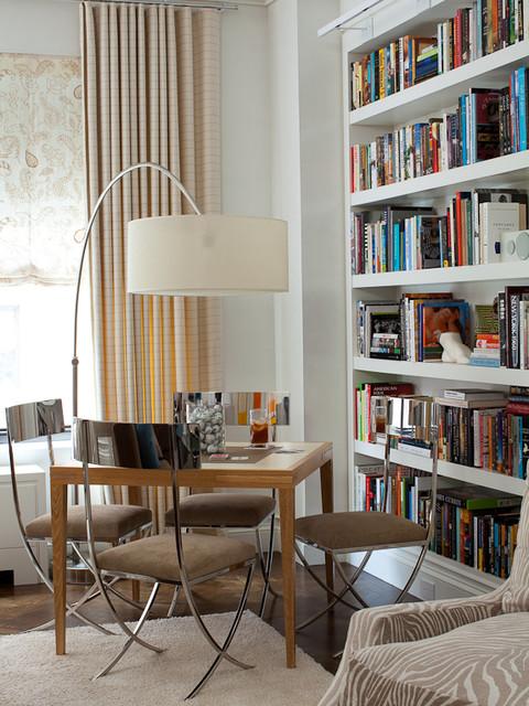 Eric Cohler Design Manhattan Interior Design Project Living Room New York By Eric Cohler