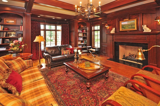Estate Homes In The Heart Of Chester County