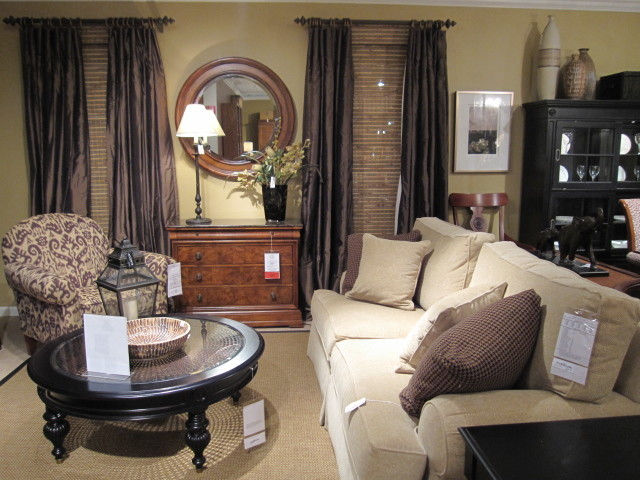 ethan allen interior decorating pictures traditional