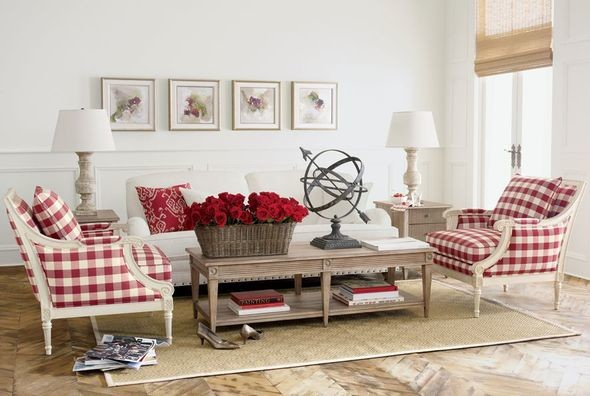 Ethan allen living rooms for Ethan allen living room designs