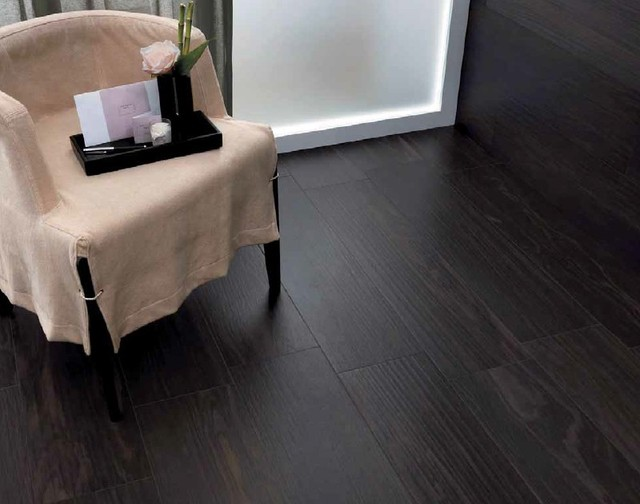 Etic collection wood inspired porcelain tiles Inspire flooring