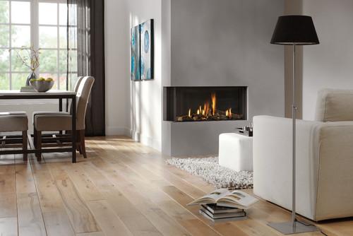 minimalist flooring