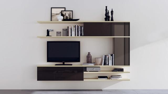 Evolution Living - Scavolini - Modern - Living Room - melbourne ...