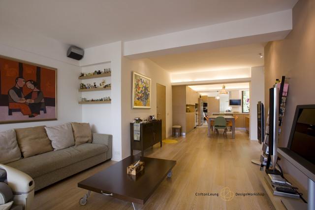 Home Interior Design Hk