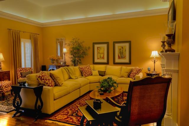 Exmoor eclectic-living-room