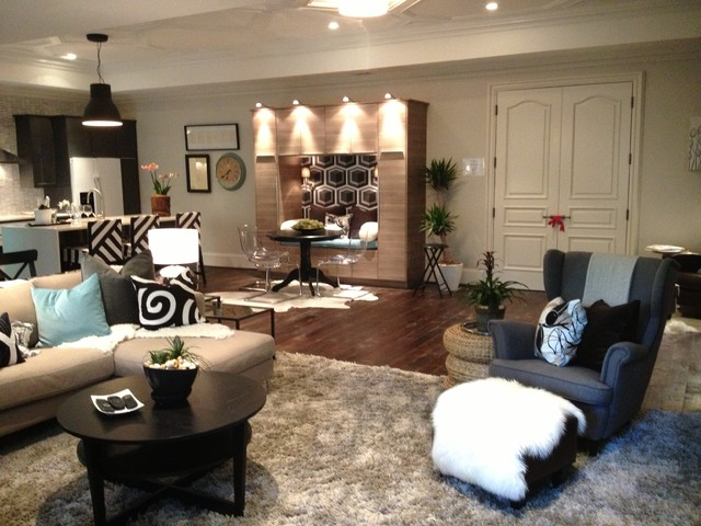 FA. Co Ikea Atlanta Symphony Showhouse After ...