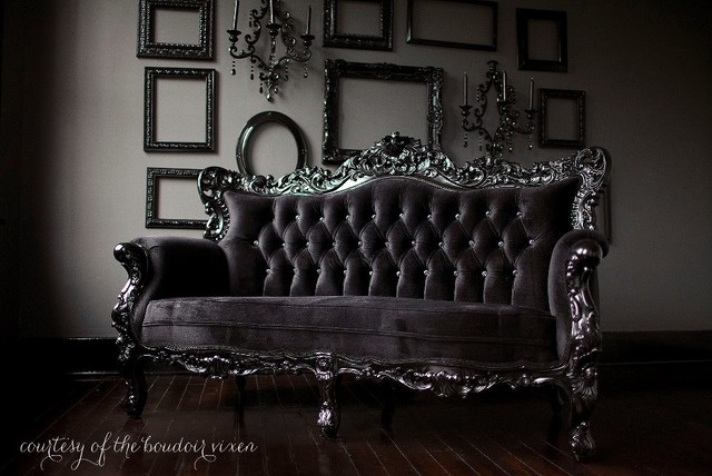 Fabulous and Baroque Furniture - Client Pics traditional-living-room