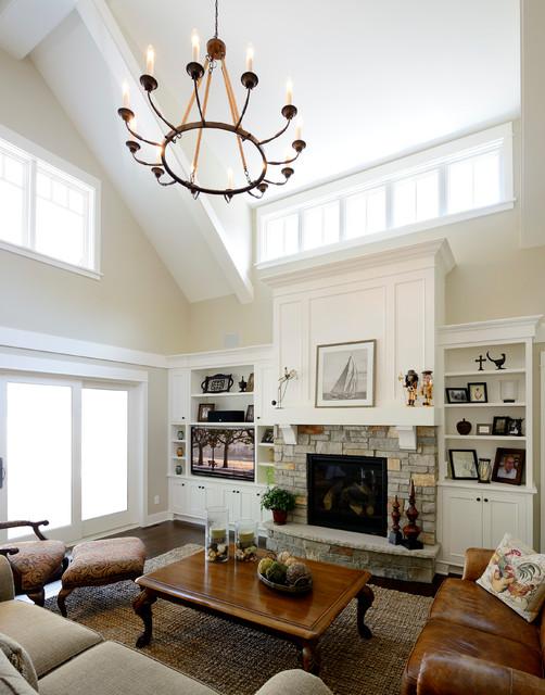 Living Room Showcase Design: Fall 2013 Remodelers Showcase Home