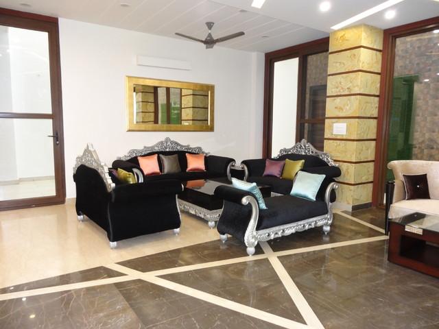 Family Lounge family-room