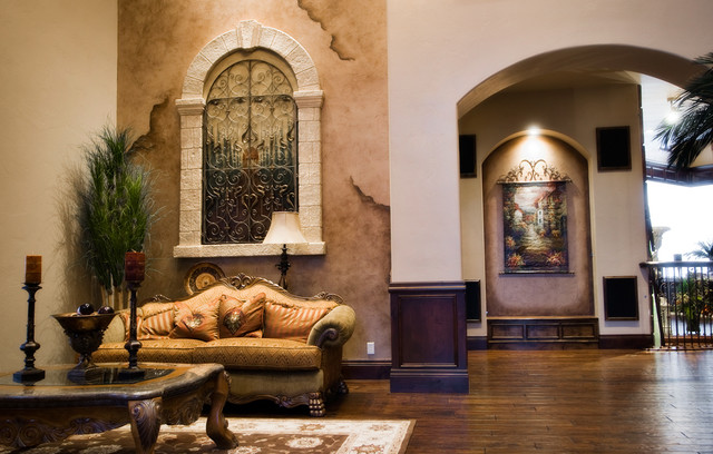 Fantasia mediterranean-living-room