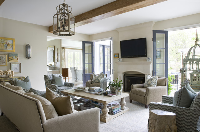 Farm Fresh Traditional Living Room Dc Metro By Ivy