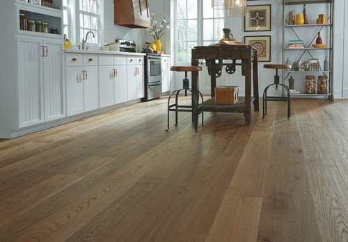 Best Laminate Wood Flooring For Kitchens