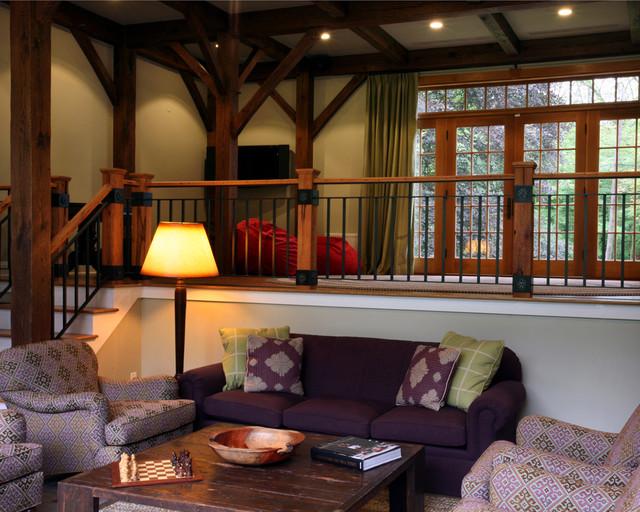 Wilsondale restoration farmhouse-living-room